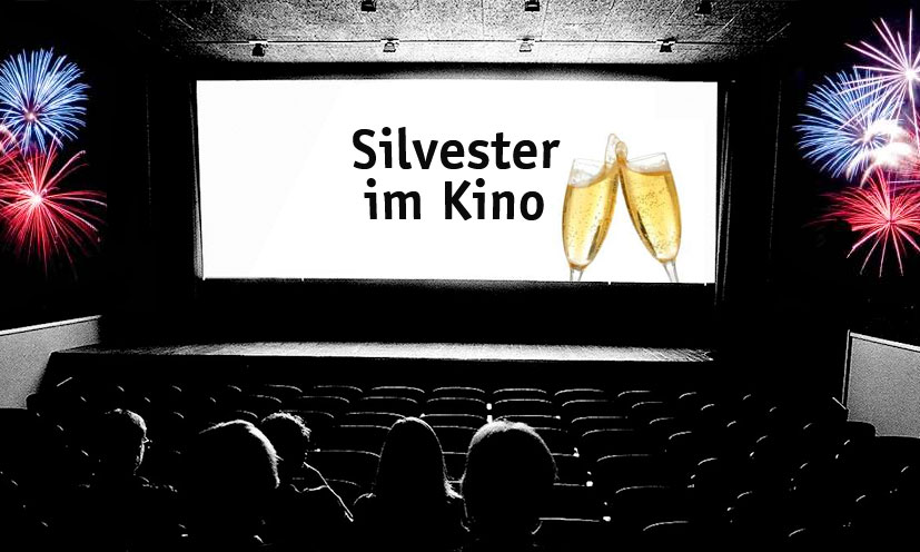 Silvester im Kino